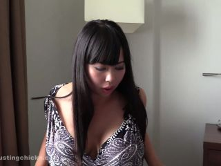 hot asian chick movies